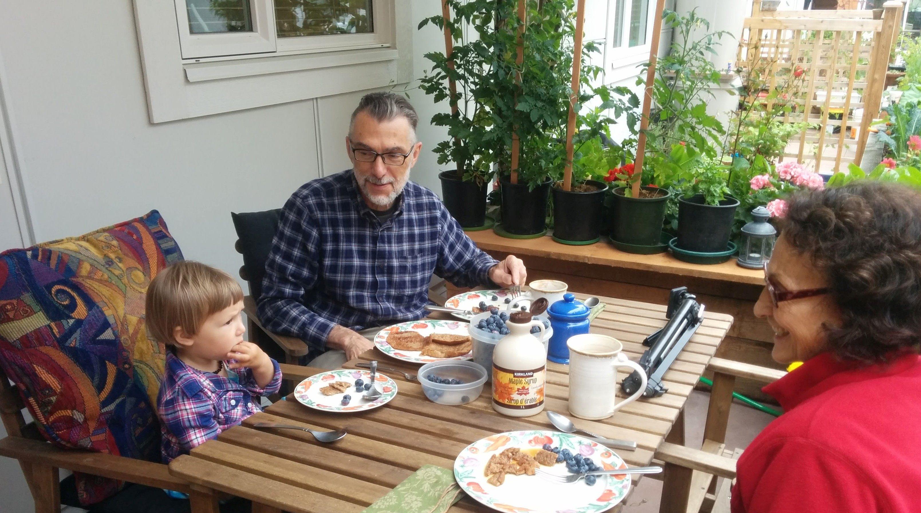 0 Meals at 103 20162